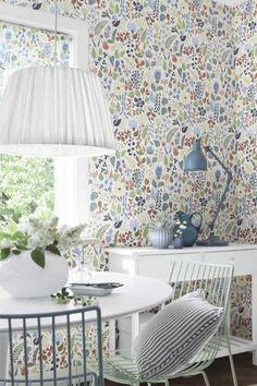papiers-peints Scandinavian Designers - BoråsTapeter