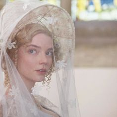 1170 likes, 22 comments - Anya Taylor-Joy as Emma Woodhouse in Just finished watching it, and it was GREAT. This was very hyped Jane Austen Movies, Emma Jane Austen, Anya Joy, Anya Taylor Joy, Emma Movie, Pretty People, Beautiful People, Emma Woodhouse, Princess Aesthetic
