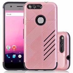 Armor Phone Case For Google Pixel XL