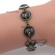 Star Trek Charm Bracelet