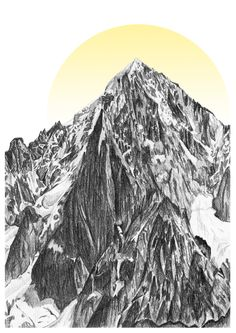Mountains - Lindsay Lombard
