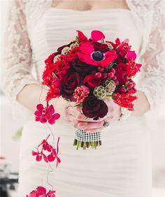 Les 2 plus populaires couleurs pour mariage en hiver MG Evénements Ile de Ré