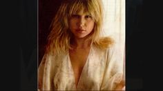 Pia Zadora - East Of The Sun (West Of The Moon) - 1985