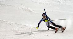mikaela shiffrin skiing - Google Search