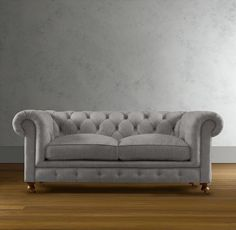 Sitting area: Kensington Upholstered Sofa traditional sofas