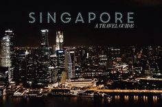 SINGAPORE: A TRAVEL GUIDE:  As requested, here's a travel blog post/itinerary guide about the country I've considered home for the past two years. There are so many things to see and do in Singapore but this entry should be able to cover the basics and must-see. Please don't forget to share appreciate this to your friends who are planning to visit the Garden City soon!