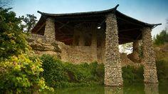 Mostrando elemento 6 de 15. Jardín Japanese Tea Gardens (Sunken Gardens) - San Antonio (y alrededores) - Tourism Media