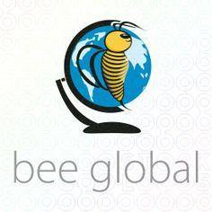 bee global logo