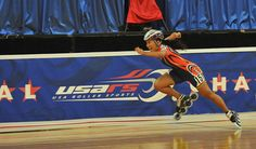 Screaming makes you go faster. -- inline time trials