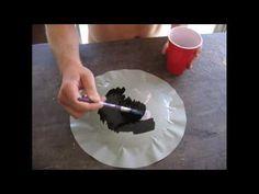 How to Custom Dye a Disc Golf Disc