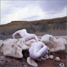 Jean-Paul Bourdier - Bodyscapes