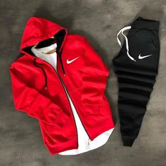 Dope Outfits For Guys, Swag Outfits Men, Tomboy Outfits, Athleisure Outfits, Tomboy Fashion, Nike Outfits, Teen Fashion Outfits, Cool Outfits, Casual Outfits