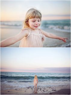 sunset with ava & ella : boston childrens photographer