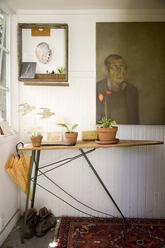 Why a Cabinet Is a Better Bar Cart & 7 Other Furniture Swaps on Food52