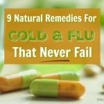 9 Natural Home Remedies for Flu That Never Fail