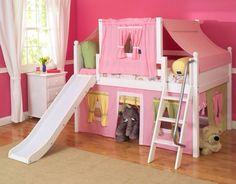 Creative & Fun Bedrooms for Children