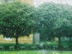 Every time the rain comes down  Close my eyes and listen  I can hear the lonesome sound  Of the sky as it cries