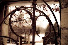 Gate by Yolander ARkilander