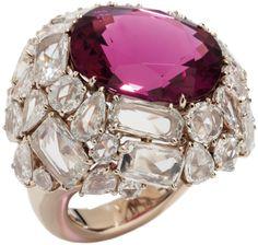 Pomellato's New Pom Pom Pieces Fine Jewelry, Unique Jewelry, Jewelry Box, Delicate Jewelry, Silver Jewelry, Pomellato, Brighton Jewelry, Fantasy Jewelry, Diamond Are A Girls Best Friend