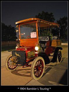 765 Best 1900 to 1910 early CARZ images in 2016 | Antique