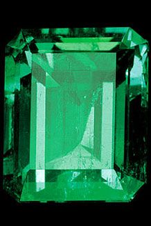 Emerald chunk...find your own piece of emerald adornment at www.swatijrjewelry.com