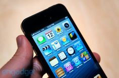 iPhone 5 pre-orders crack 2 million in first 24 hours