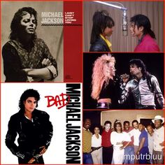 September 19, 1987 - Michael Jackson went to No.1 on the US singles chart with 'I Just Can't Stop Loving You', a duet with Siedah Garrett. It was the first single released from his seventh album, Bad. The song became the first of five consecutive number-one Hot 100 singles from the Bad album. Having Garrett on the track was a last-minute decision by Jackson and Jones, after Barbra Streisand and Whitney Houston both decided against participating. | Curiosities and Facts about MJ ღ…