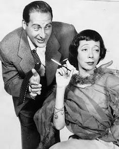 Your Show of Shows - brilliant comedy Sid Cesar and Imogene Coco
