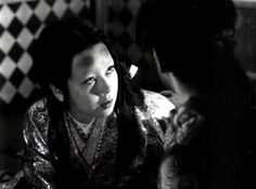 UGETSU- it's more dark fantasy than straight horror but pretty dang freaky none the less,and a great film