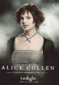 #TwilightSaga #Twilight - Alice Cullen #9