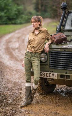 Country Style: Tips to take from the countryside's best dressed set