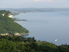Beautiful Lago di Garda, Italy  #Gardaconcierge