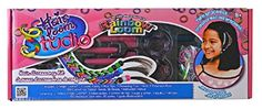 cool Hair Loom Studio- Double Check more at http://rainbowloomsale.com/product/hair-loom-studio-double/
