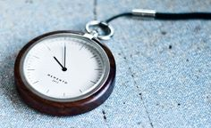 See...pocket watches are totally unnecessary but somehow so awesome nonetheless.  I want this one.