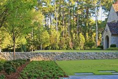 The American Society of Landscape Architects' 2014 Best Residential Garden Winners - Architectural Digest