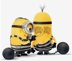 High resolution official theatrical movie poster ( of for Despicable Me 3 Image dimensions: 2500 x Starring Steve Carell, Kristen Wiig, Russell Brand, Jenny Slate Amor Minions, Cute Minions, Minions Quotes, Minions Minions, Funny Minion, Minion Tattoo, Disney Pixar, Minion Rock, Lachen Macht Happy