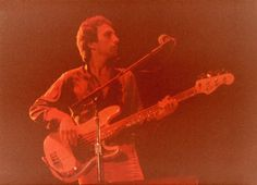 John Deacon in Argentina February 28, 1981 queenlive.ca