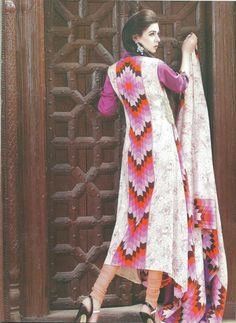 Bashir Ahmed Linen Collection 2013 by Five Star | Latest Fashion Trends