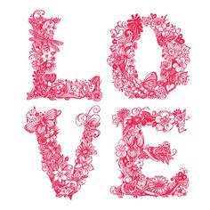 My Funny Valentine, Happy Valentines Day, Valentine Ideas, Heart Day, Love Heart, Peace And Love, Pretty In Pink, Pink Love, All You Need Is Love