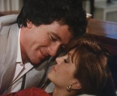 Dallas Bobby and Pamela Ewing