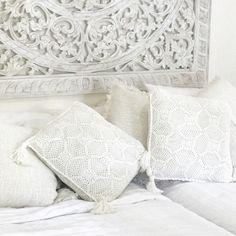 Bali Gypsy villa Gypsy, Bali, Bed Pillows, Pillow Cases, Villa, Interior, Inspiration, Home, Pillows