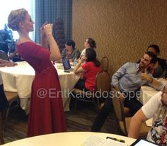 Jennifer and Colin #SDCC 2014 | Colin O'Donoghue as Captain Hook | Once Upon A Time