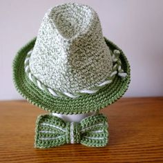 Crochet Baby Boy Sun Hat Cotton Toddler from milazshop on Etsy