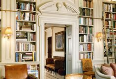 Bunny Williams Interior Design - New York Apartment II
