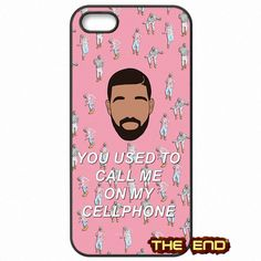 Hotline bling is my favorite song at the moment Cases For Lenovo Lemon A2010 A6000 S850 A708T A7000 A7010 K3 K4 K5 Note