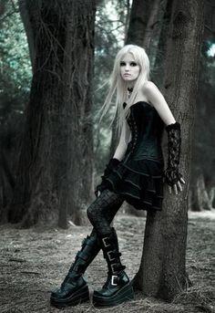Gotische - xxDxx