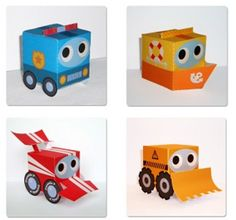 Papercraft World: Paper Crafts For Kids