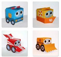 Papercraft World: Paper Crafts For Kids
