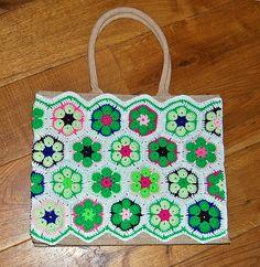 63 Beste Afbeeldingen Van Hexagon Haken Crochet Squares Crochet