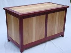 blanket chests - Google Search